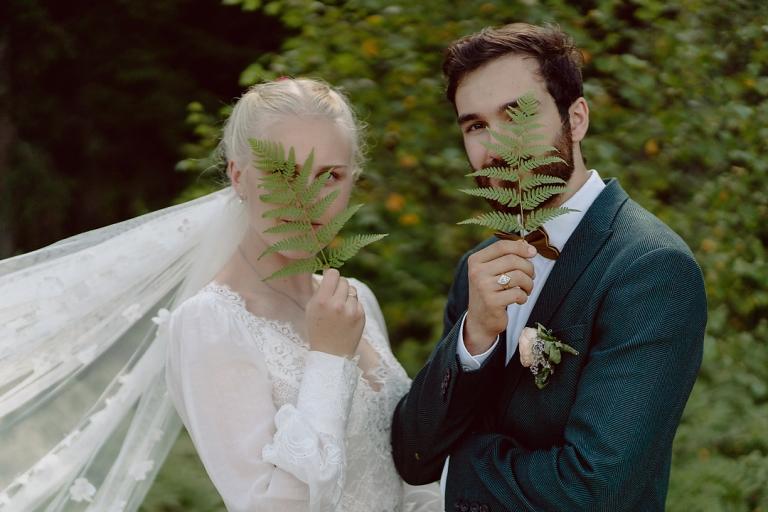 Mats & Anna - Gullanabba wedding